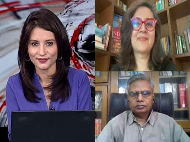 Video : 'Oversight' Or Poll 'Hindsight'? Congress Hits Out At Government Over Interest U-Turn