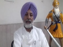 """No Shortage Of Remdesivir, Need Covid Vaccines"": Punjab Health Minister"