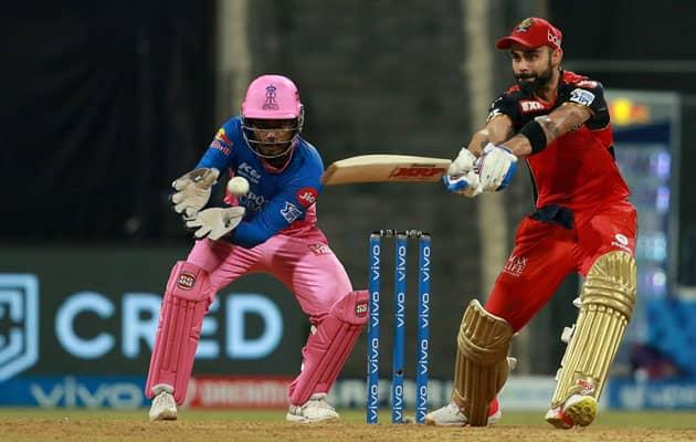 Virat Kohli Becomes First Batsman To Score 6000 Runs In The IPL
