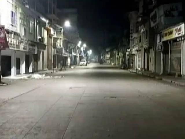 Video : Night Curfew In Punjab, Ban On Political Gatherings, Leaders Warned