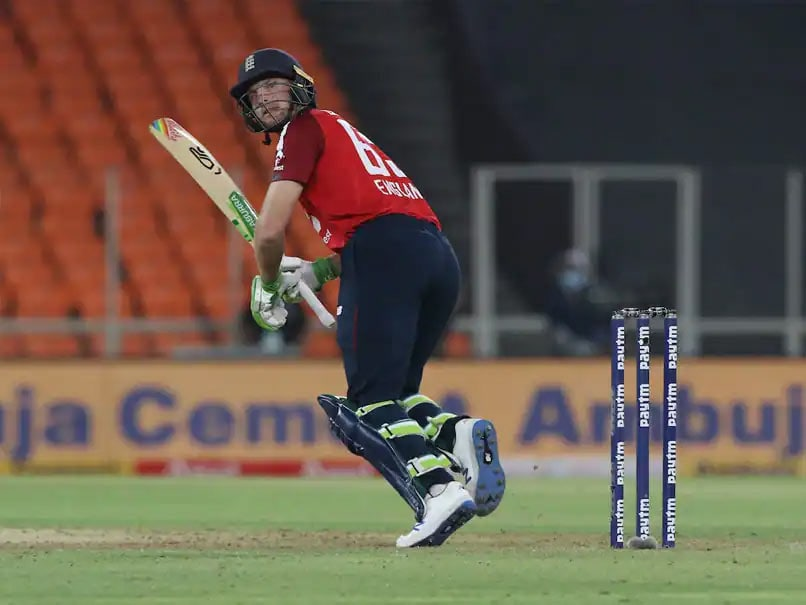 Jos Buttler Would Like To See This Australian Star In England Colours