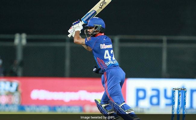 IPL 2021: दिल्ली की हैदराबाद पर 8 विकेट से धमाकेदार जीत, श्रेयस अय्यर और पंत की तूफानी पारी