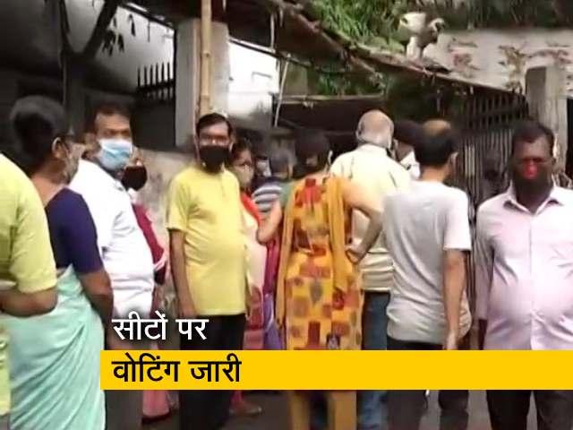 Videos : बंगाल चुनाव के लिहाज से चौथा चरण अहम, टॉलीगंज से मनोरंजन भारती की ग्राउंड रिपोर्ट