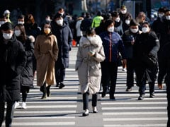 South Korea Considers Use Of COVID-19 Self-Test Kits Amid Fourth Wave Fears