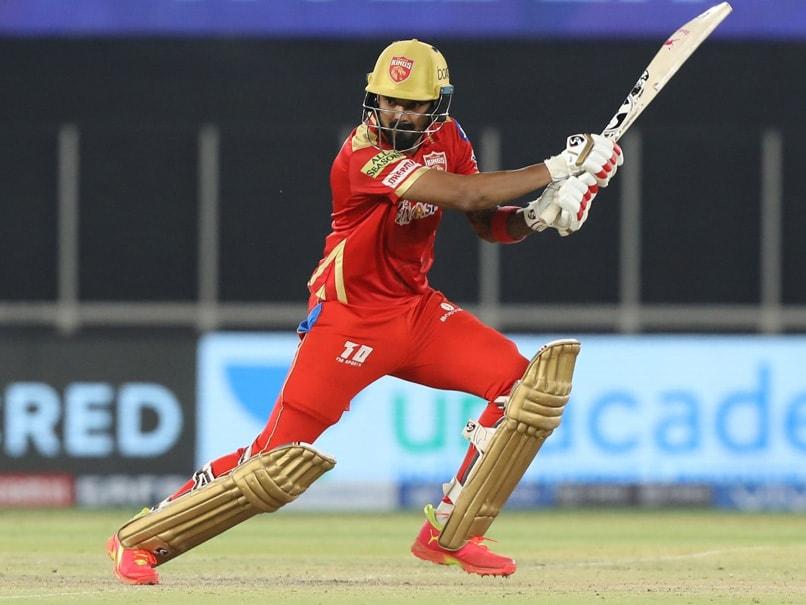 IPL 2021 Live Score, PBKS vs RCB: KL Rahul Hits Fifty As Punjab Kings Lose Chris Gayle, Nicholas Pooran