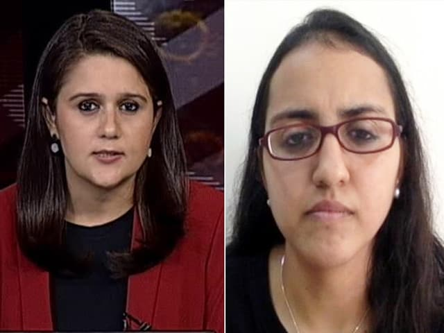 """Video : """"Never Thought We'd See Shortage Of Oxygen"""": Frontline Doctor To NDTV"""