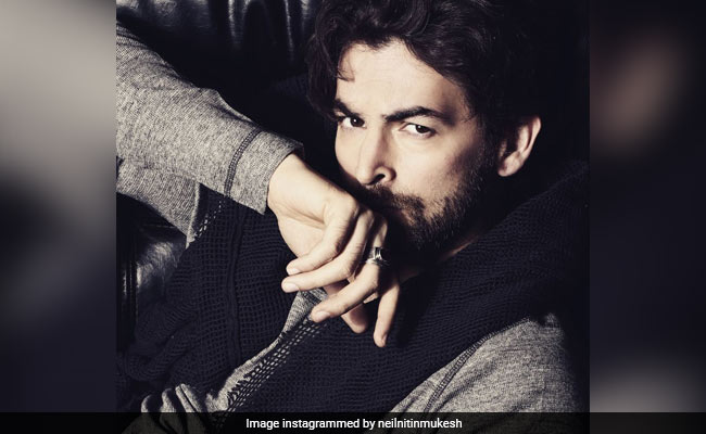 Neil Nitin Mukesh And His Family Test Positive For COVID-19. See His Post