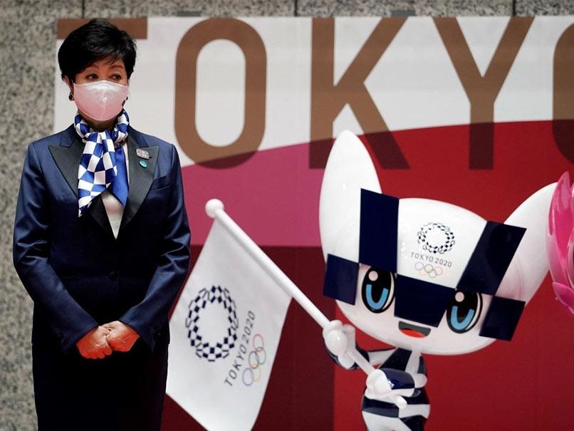 Coronavirus Surges Fuel Fears 100 Days Before Tokyo Olympics