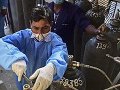 Madhya Pradesh BJP MLA Withdraws Recommendation Of Fund For Oxygen Plant