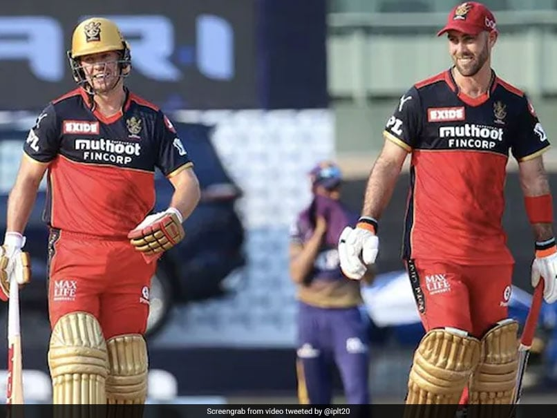 DC vs RCB, IPL 2021: Royal Challengers Bangalore Players To Watch Out For