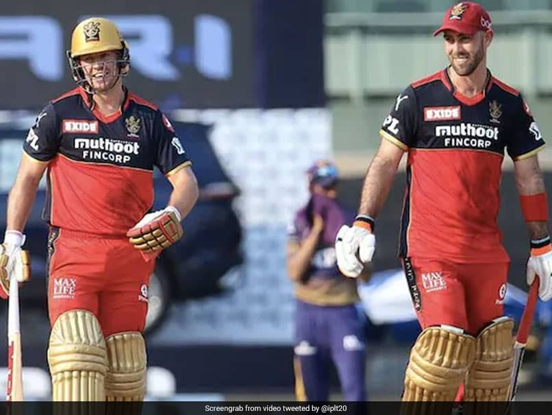 RCB vs RR, IPL 2021: Royal Challengers Bangalore Players To Watch Out For