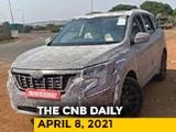 Mahindra XUV700 | Hyundai Alcazar Reveal | 2021 BMW 6 Series GT Prices