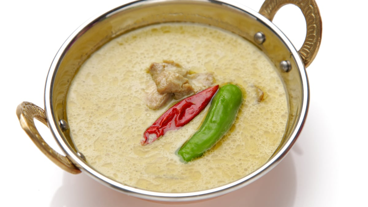 South Indian Fish Curry In White Coconut Gravy: Different But Amazing; Try Recipe Now