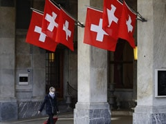 Switzerland Looking At 'New Situation' As US Backs Covid Vaccines Patent Waiver