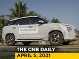 Driving Licence Rules | Hyundai Alcazar Teaser | 2024 GMC Hummer SUV