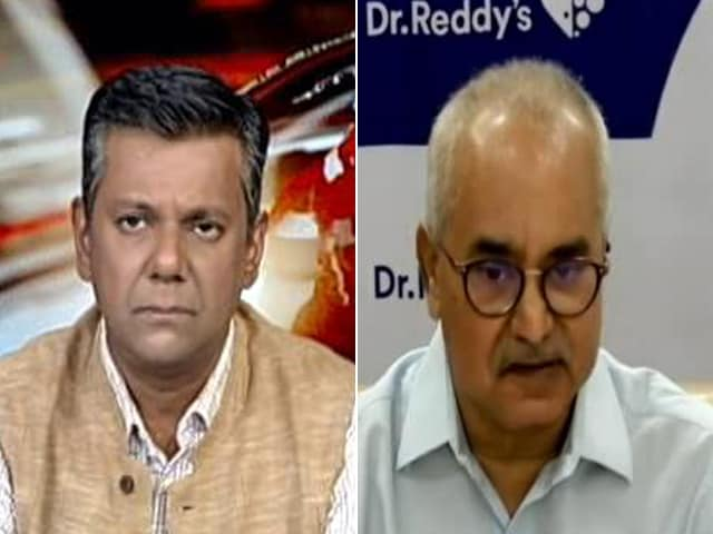 Video : Sputnik V Shot To Cost Rs. 750, To Arrive By May-June: Dr Reddy's To NDTV
