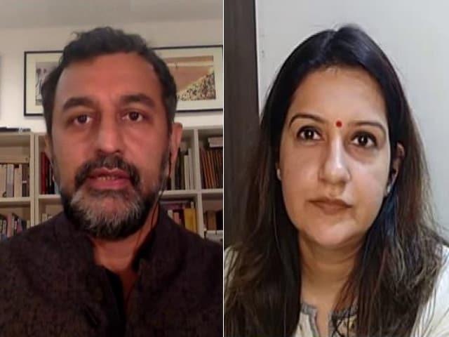 Video : Political Clash Over Mystery Remdesivir Seizure