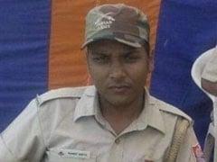 दिल्ली : सिविल डिफेंसकर्मी को ट्रक रोकना पड़ा भारी, 1500 मीटर तक घसीटता हुआ ले गया ड्राइवर
