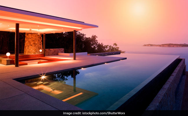 The Hottest Features The Rich Are Craving For Their Next Home