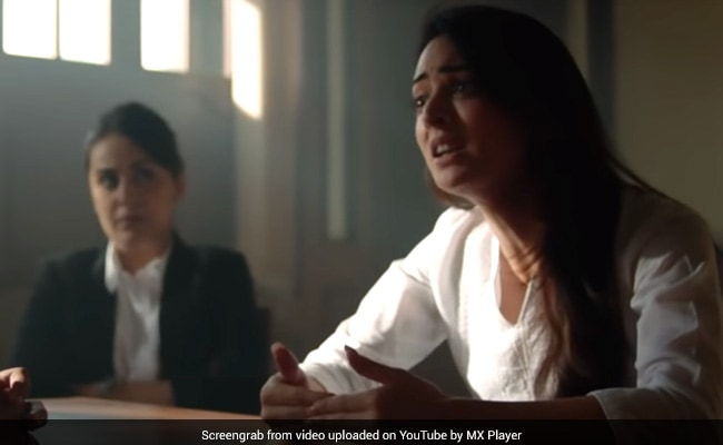 Bisaat Trailer: विक्रम भट्ट की 'बिसात' का ट्रेलर रिलीज, सस्पेंस और थ्रिलर से भरपूर है Video
