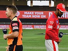 IPL 2021, PBKS vs SRH Preview: Batting Failures Remain Achilles Heel For SunRisers Hyderabad Ahead Of Punjab Kings Challenge