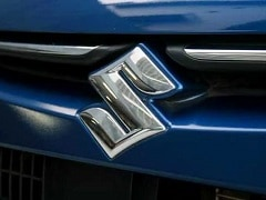 Maruti Suzuki Gains After Reporting April Sales Numbers
