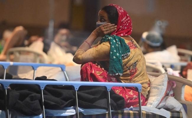 Maharashtra records 40,956 new cases in last 24 hours – महाराष्ट्र में 24 घंटों में कोरोना के 40 हजार से ज्यादा नए केस, 793 मरीजों की मौत मुंबई