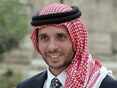 Jordan's Prince Hamzah Sought Saudi Help For Coup: Court Charge