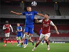 Premier League: Everton Victory Compounds Arsenal Misery As Fans Protest