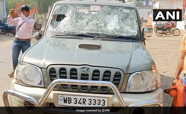 West Bengal Appoints 10 IPS Officers To Assist Probe On Post-Poll Violence