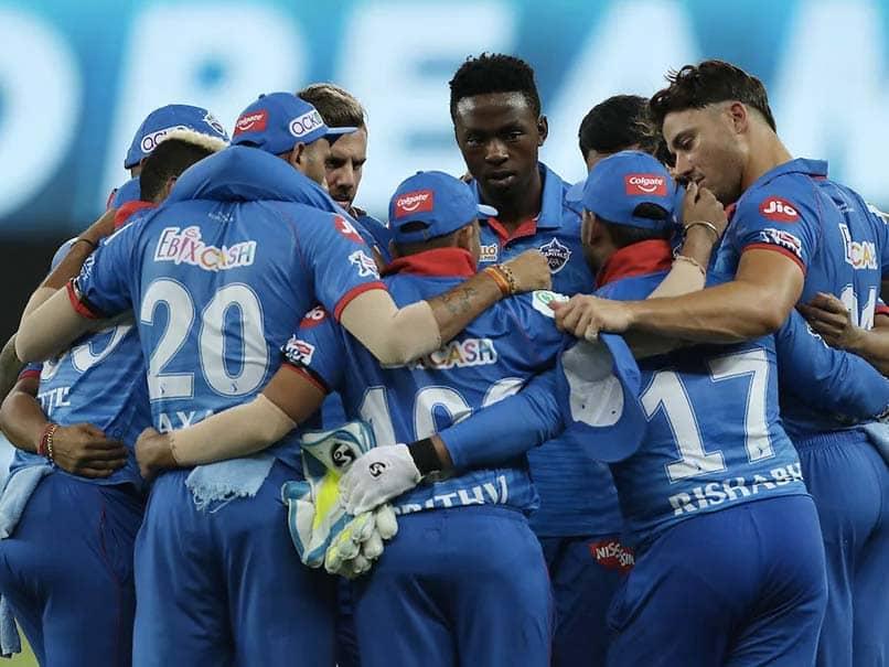 DC vs PBKS IPL 2021 Live Score:  Rishabh Pant Wins Toss, Opts To Bowl vs Punjab Kings