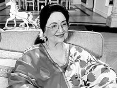 """""""Am Fine And Healthy"""": Veteran Actress Tabassum, 77, Rubbishes Death Rumour"""