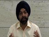 "Video : ""Love The Framework That IIM Taught Me"": Mastercard Executive Chairman Ajay Banga"