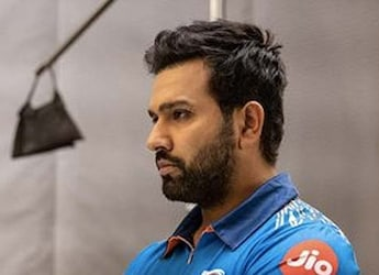 Rohit Sharma's Fans Take Offence On Vada Pav Meme Posted By Swiggy, Call For App Boycott