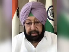 Violation Of Weekend Lockdown Won't Be Allowed: Punjab Chief Minister