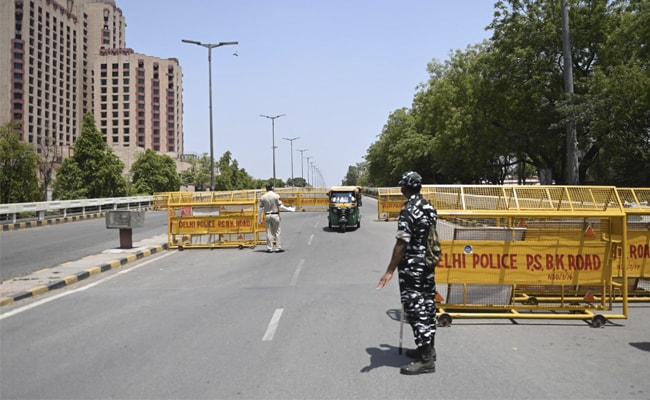 Delhi Lockdown Guidelines: Here Is The List Of Whats Open And Whats Closed  In Delhi