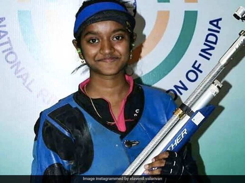 Tokyo Olympics: Elavenil Valarivan, World No.1, Included In Indian Shooting Team, Chinki Yadav In As Reserve