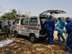 WHO, UNICEF Provide Equipment, Supplies To Help India Fight Pandemic
