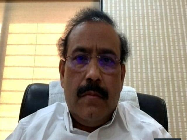 """Video : """"Never Tried To Hide Figures"""": Maharashtra Health Minister On Covid Surge"""