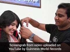 'दुनिया के सबसे लंबे बाल' वाली लड़की ने 12 साल बाद पहली बार कराया हेयरकट, बना चुकी है कई रिकॉर्ड
