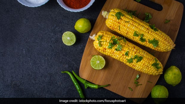 Healthy Snack For Monsoon: 6 Reasons Why You Must Add Corn To Your Diet This Rainy Season