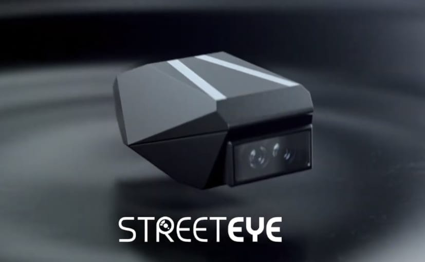 Leo Burnett India will launch the 'StreetEye' device soon. The expected pricing is not known yet