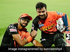 SRH vs DC, IPL 2021: SunRisers Hyderabad Players To Watch Out For
