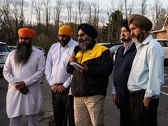 ''Enough Is Enough'': Relative Of Sikh Woman Killed In US FedEx Shooting