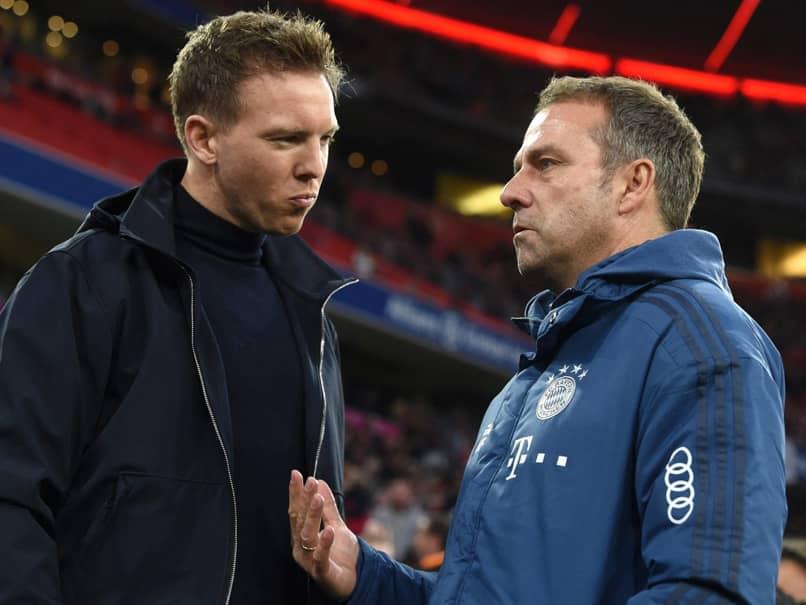 RB Leipzig Coach Julian Nagelsmann To Replace Hansi Flick As Bayern Munich Coach Next Season