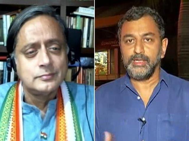 Video : Reality Check: Congress's Kerala Challenge