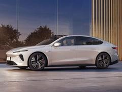 Nio adalah salah satu pembuat mobil listrik terkemuka di Cina yang akan segera berkembang ke Eropa