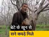 Video : देश प्रदेश: जम्मू-कश्मीर में महीनों से बेटे के शव की तलाश कर रहा शख्स