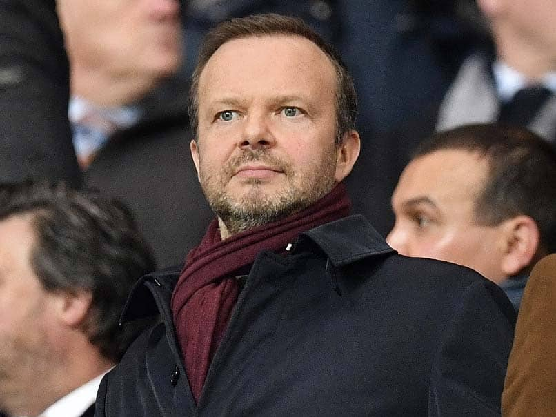 Manchester United Dont Want Super League Revival, Says Ed Woodward