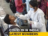 Video : With 2,61,500 Fresh Covid Infections, India Sees Biggest-Ever Daily Spike